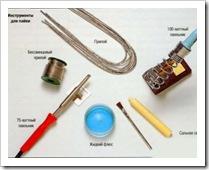 Инструменты для обработки стекла