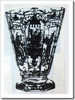 стеклянный бокал