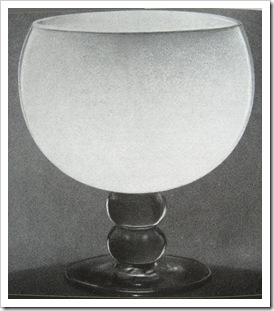 Опаловое стекло