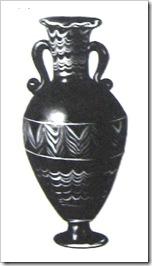 Амфора. Египет, 1350 г до н.э.