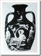 портландская ваза