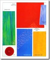 виды цветного стекла